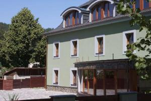 Penzion Stara Fara, Hotel  Makov - big - 18