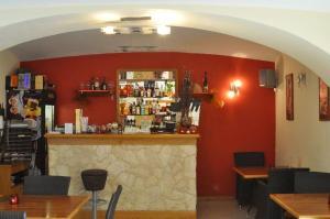 Penzion Stara Fara, Hotel  Makov - big - 14
