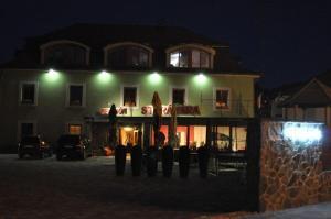 Penzion Stara Fara, Hotel  Makov - big - 21