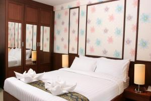 Orchid Resort, Hotel  Lat Krabang - big - 13