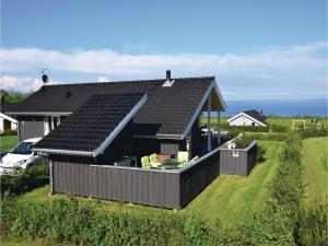 Holiday home Bellevue Sydals VI, Дома для отпуска  Skovby - big - 2