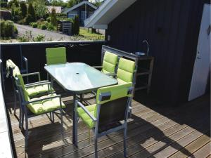 Holiday home Bellevue Sydals VI, Дома для отпуска  Skovby - big - 30