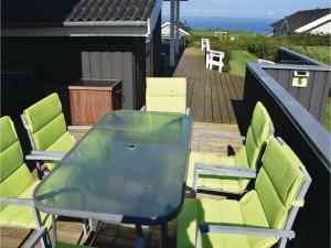 Holiday home Bellevue Sydals VI, Дома для отпуска  Skovby - big - 29