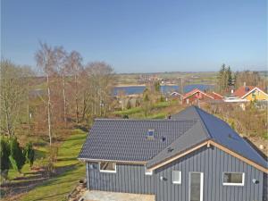Holiday home Løgstrup 41 - Gedsted