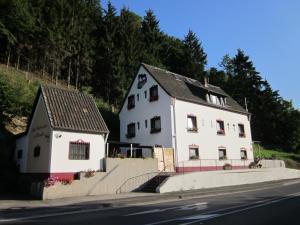 Gästehaus am Fels - Hönningen