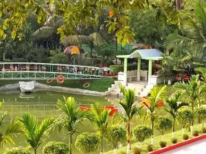 Green View Resort & Convention Center, Resort  Dhaka - big - 57