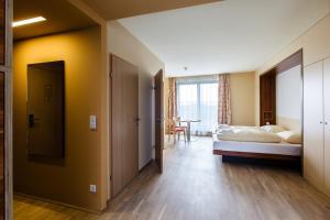 JUFA Hotel Wien, Hotely  Vídeň - big - 8