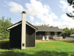 Holiday home Furvej, Ferienhäuser  Amtoft - big - 14