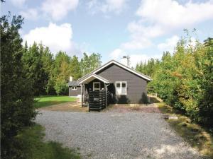 Holiday home Furvej, Ferienhäuser  Amtoft - big - 12