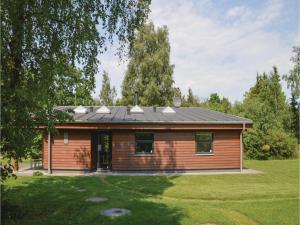 Holiday home Mosevej Højslev II