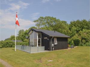 Three-Bedroom Holiday Home in Skals