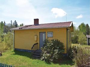 obrázek - Three-Bedroom Holiday Home in Norrkoping