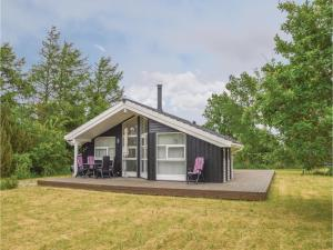 Two-Bedroom Holiday Home in Logstor - Gedsted
