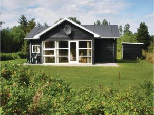 Holiday home Karen Margrethes Vej - Gedsted