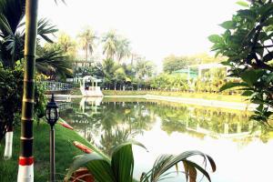 Green View Resort & Convention Center, Курортные отели  Дакка - big - 58