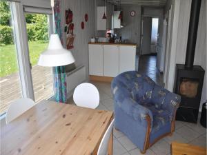 Holiday home Lærkemose IV, Дома для отпуска  Skovby - big - 10
