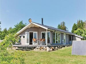 Holiday home Højslev 42 - Lund