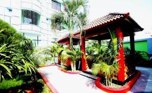 Green View Resort & Convention Center, Üdülőtelepek  Dakka - big - 174