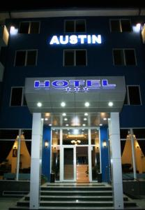 Hotel Austin, Hotely - Constanţa