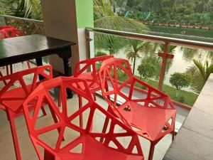 Green View Resort & Convention Center, Üdülőtelepek  Dakka - big - 173
