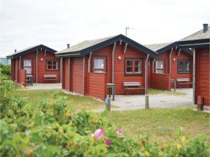 Vesterhavshytterne, Ferienhäuser  Fjand Gårde - big - 4
