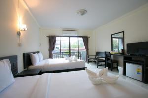 Memory Place, Hotely  pláž - big - 11