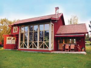 Two-Bedroom Holiday Home in Jarvso - Hotel - Järvsö