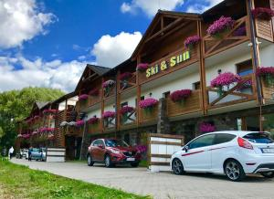 Apartments Ski & Sun