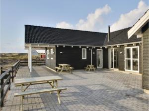 Holiday home Lille Flyvholmvej, Case vacanze  Harboør - big - 39