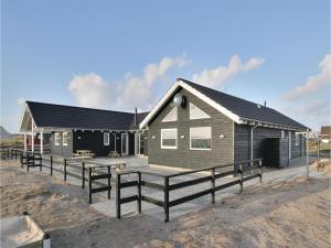 Holiday home Lille Flyvholmvej, Case vacanze  Harboør - big - 38