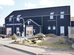 Holiday home Lille Flyvholmvej, Case vacanze  Harboør - big - 45