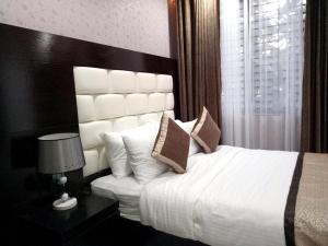 Green View Resort & Convention Center, Resort  Dhaka - big - 74