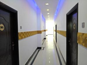 Green View Resort & Convention Center, Üdülőtelepek  Dakka - big - 170