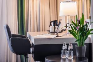 Park Inn by Radisson Leuven Hotel (11 of 25)