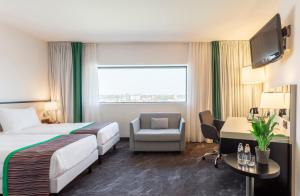 Park Inn by Radisson Leuven Hotel (6 of 25)
