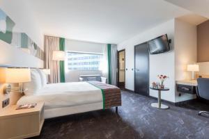 Park Inn by Radisson Leuven Hotel (7 of 25)