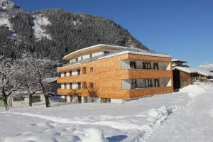 Apart Mountain Lodge Mayrhofen