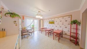 Guest house Aquarel, Guest houses  Goryachiy Klyuch - big - 41