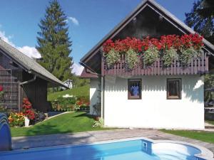 Accommodation in Kamnik