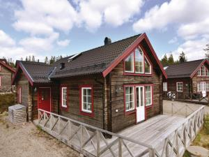 Three-Bedroom Holiday Home in Salen - Hotel - Sälen