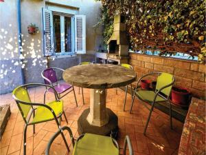 Three-Bedroom Holiday Home in Izola