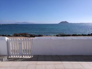 Casa Sunrise-Beachfront, Corralejo  - Fuerteventura