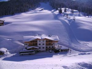 Gasthof Gradlspitz - Hotel - Thierbach