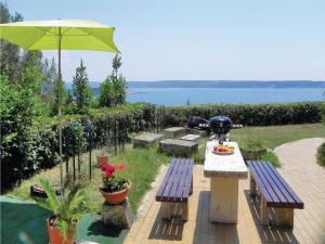 obrázek - Apartment Portoroz with Sea View 05