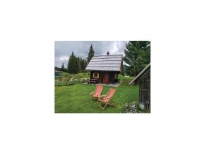 Two-Bedroom Holiday Home in Bohinjska Bistrica