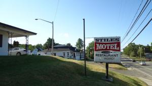 Stiles Motel - Woodstock