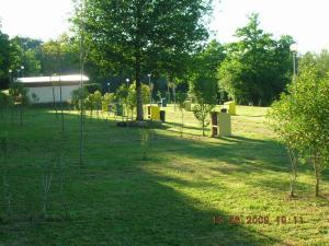 Camping Municipal De Monterroso