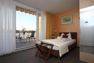 Microhotel - Hotel - Basel