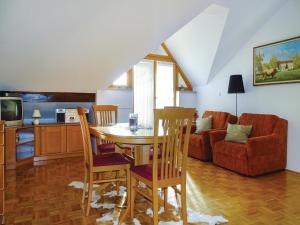 Apartment Bogojina I
