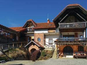 Apartment Bogojina II